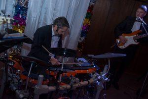 Silvester 2017 Fresh Band 5